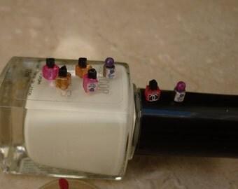 Nail set