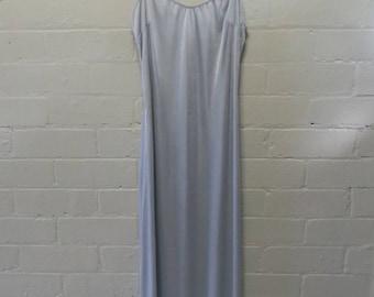 Silver Lining Slip Dress