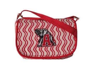 Alabama Crimson Tide Purse / Game Day Bag