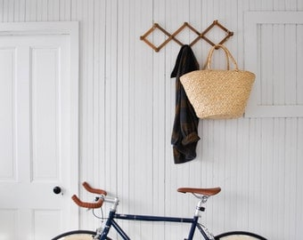 accordion hanging rack