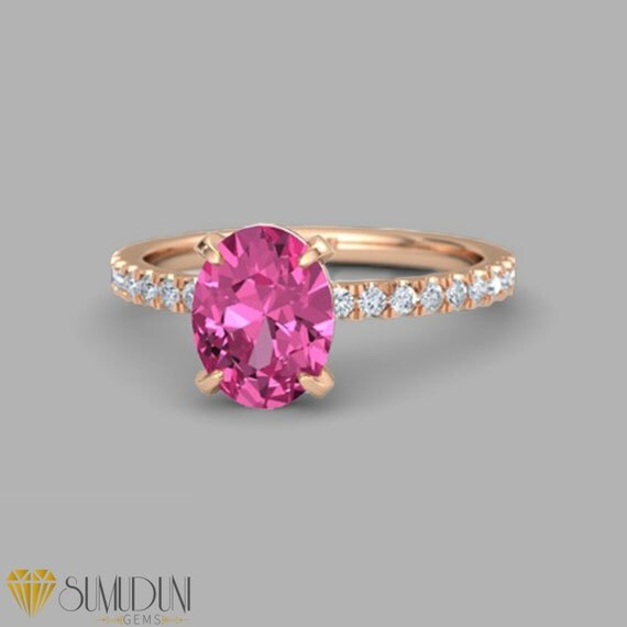 6 Amazing custom made Engagement Rings Under 3000 dollars
