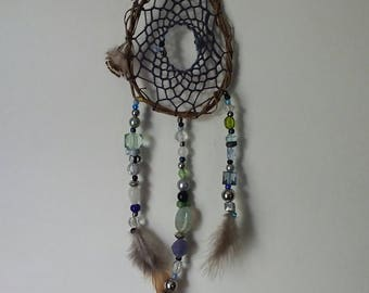 Minnow - Handmade Dreamcatcher