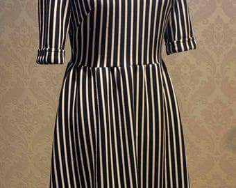 Ladies Spring Dress