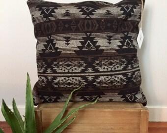 Throw Cushion-Cherokee Terrain