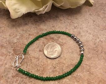 Jewelry, Minimalist Bracelet, Beaded Bracelet, Handmade Bracelet