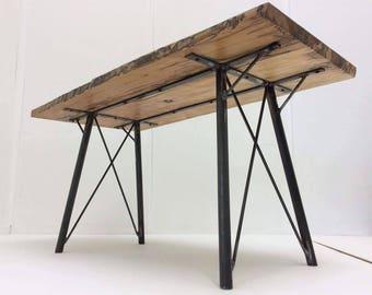 Spalted Beech Coffee Table - Handmade