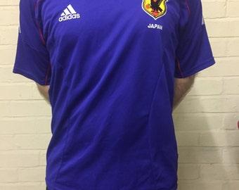 FREE POSTAGE! Mens Japan Football Shirt Medium