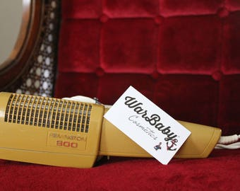 Vintage Remington 800 Hair Dryer