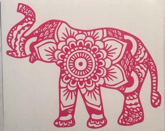 Mandela Elephant