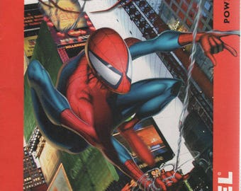 """Marvel """"The Ultimate Spider-Man"""" Free Comic Book Day Issue One"""