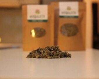 Amazing Organic/Wild Harvested Herbal Smoking Blend