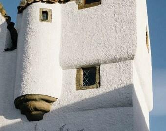 Geilis Duncans Home