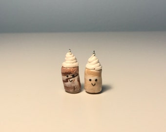 Friendship Frappuccinos
