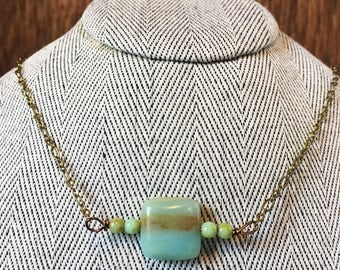 Amazonite Necklace