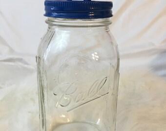 Small Breed Dog Treat Jar