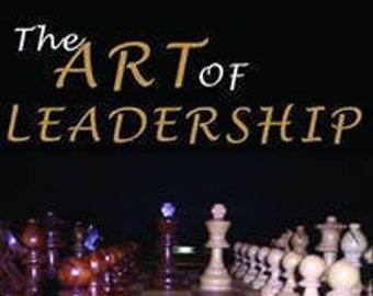 Leroy McKenzie Jr. - The Art Of Leadership