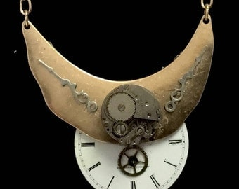 Timepiece Jewelry