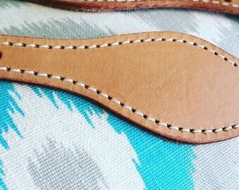 Custom Stirrup Hobbles