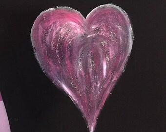 Hearts - custom T-shirts