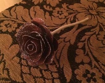 Everlasting Wooden Rose - Custom Made