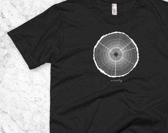 90th Birthday T-Shirt, 90 year old birthday tee shirt, Tree Rings, Milestone birthday, 90th birthday party gift, Men or Women Tshirt, 1927