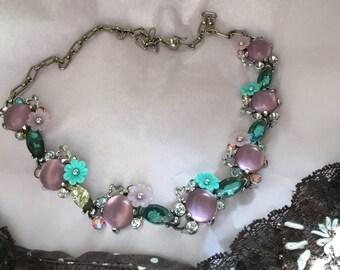 Spring fun Necklace