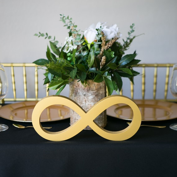Wedding Table Props