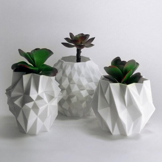 Gardener Gift Plant Container Set of indoor herb garden