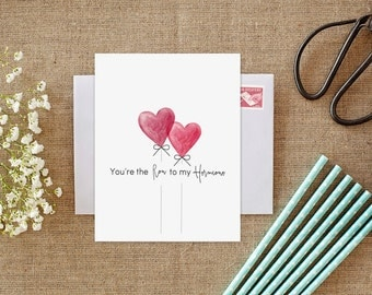 Ron Weasley and Hermione Granger, Ron and Hermione, Harry Potter Cards, Harry Potter Valentine, Harry Potter, Literary Cards, Book Lover
