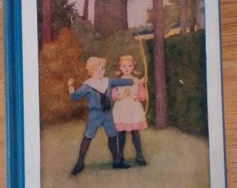 SHIPS FREE! Dora by Johanna Spyri - 1924 edition in practically new condition!