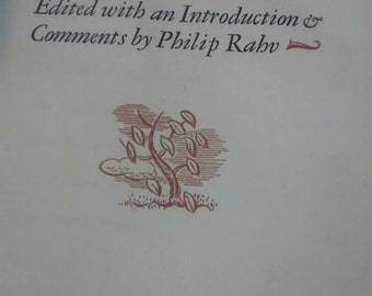 The Great Short Novels of Henry James (hardcover anthology)