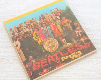 Sgt Pepper S Lonely Etsy