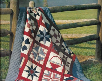 Learning To Quilt: A Beginner's Guide (Softcover, 1990)