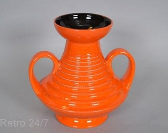 Stunning  shaped  German vase by Fohr Keramik - 362-20