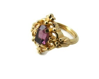 Womans Pinky Ring Etsy