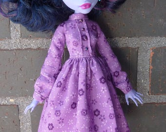 Dress for Monster High dolls.