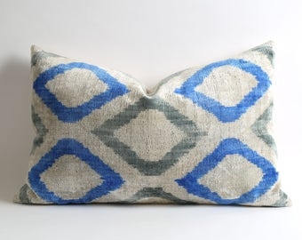 ikat pillow, pillow cover, decorative pillow, throw pillow, decorative pillows, pillow covers, pillows, ikat, ikat pillow cover,ikat pillows