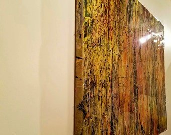 Sale Resin Artwork, Large Wall Art, Resin Art, Large Canvas Art, Modern Art, Large Art, Wall Decor, Abstract Artwork, Abstract Art