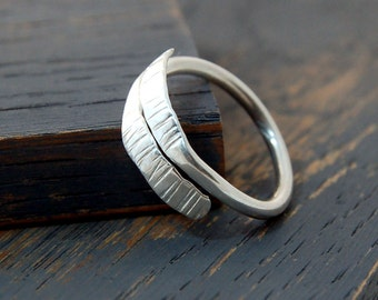 Adjustable Rustic Sterling Silver Viking Ring. Adjustable Rustic Ring. Adjustable Silver Viking Rings. Adjustable Viking Ring Women
