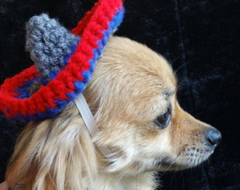 Mariachi Sombrero for Pets