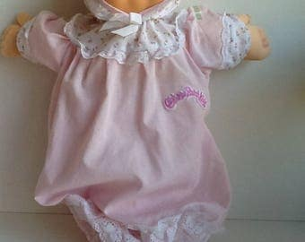1985 Cabbage Patch Kids PREEMIE Baby Girl Doll HM #1