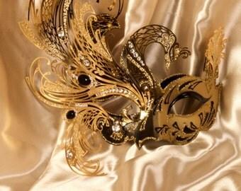 Venetian Mask | Helettra