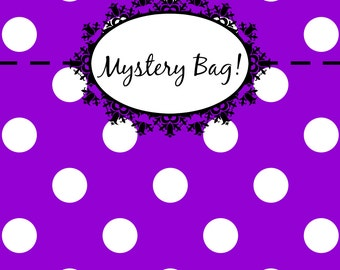Mystery Bag - Lucky Dip Surprise