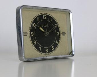 Vintage Alarm Clock Delta