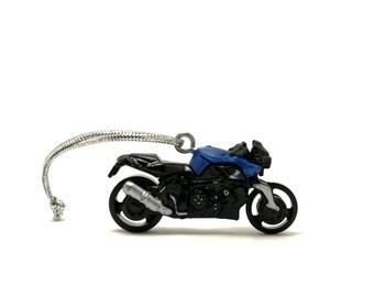 BMW K 1300 R Motorcycle Ornament Hot Wheels