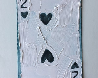 2 of Hearts