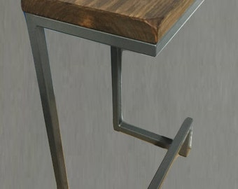"Bar stools 24"" or 25"" tall counter stool, kitchen stool, cool stool, different bar stool, 14x12 bar stool."
