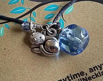 Clearance - Child Elephant Necklace