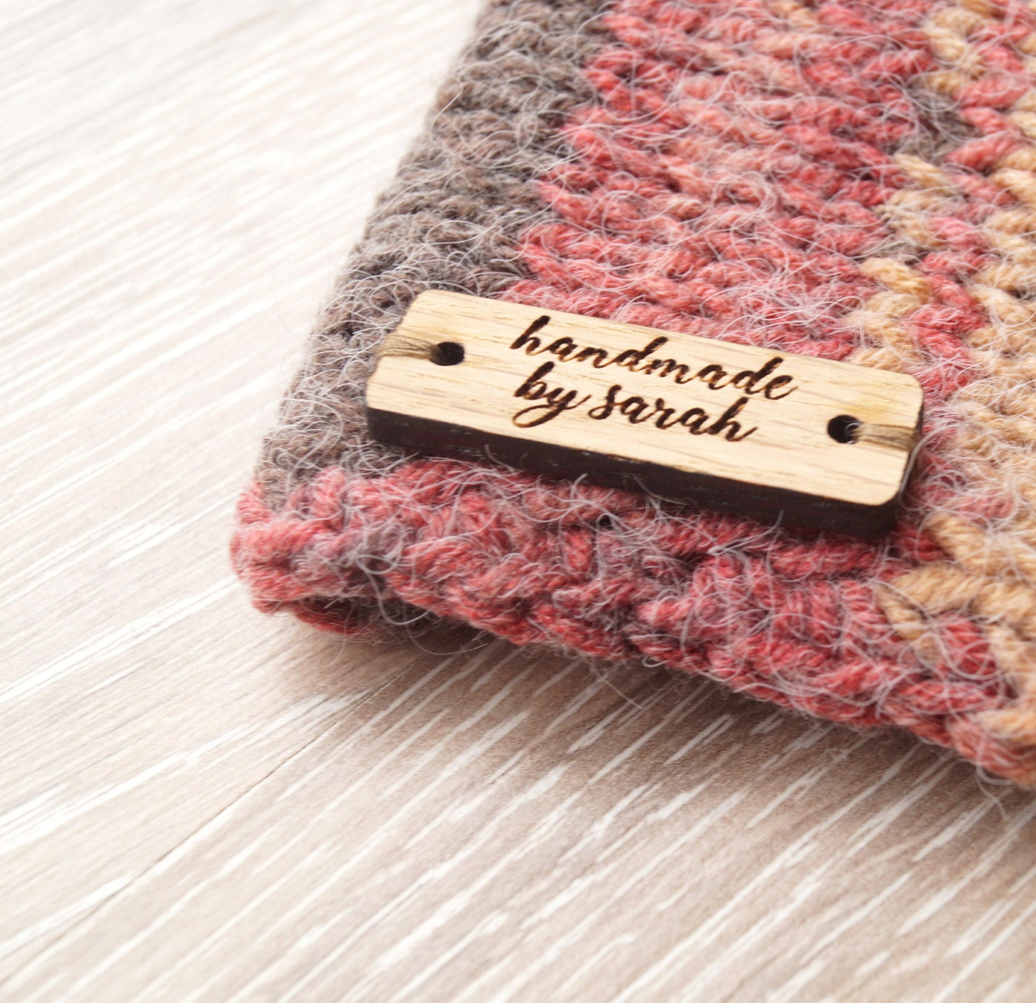 cloth labels for handmade items clothing labels custom wooden garment labels personalized 7572