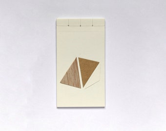 Geometric Notepad